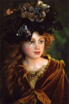 Anna Brahms doll