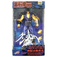 Kenshiro Blue Jacket ver. Fist Of The North Star 200X Kaiyodo http://www.amazon.com/dp/B0019CGL06/ref=cm_sw_r_pi_dp_W14Ivb0AAB7TP