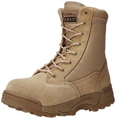 Reebok Work Duty Mens Rapid Response RB RB8694 6 Tactical Boot    Want  additional info  Click on the image. (This is an Amazon affiliate… 5f5b63d16