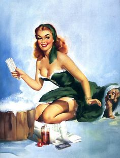 vintage photograph gallery | vintage-pin-up-girls-of-edward-runci-gallery-1-7.jpg (761 1000) by ...