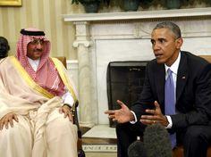The DANGEROUS Reason Saudi King Snubbed Obama - Allen West Republic