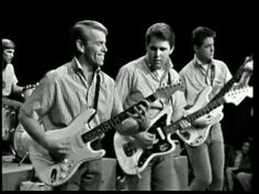 "Beach Boys The Lost Concert (March 1964)!  I was a Junior in High School and loved the Beach Boys! Watching this, I also remember our local bands (they were that good) that played our schools and YMCA dances.  We were so lucky! ""Fun, Fun, Fun """