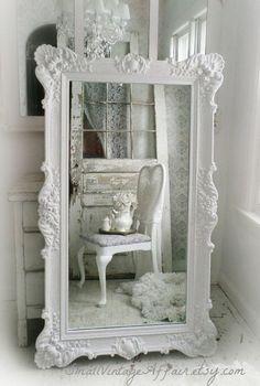 Romantic Shabby Chic Cottage Decoration Ideas 88