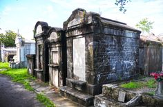 """With so many beautiful locations in New Orleans to chose from, we're honored Lafayette Cemetery No. 1 made the list from Thrillist!  """"When we say that New Orleans is a beautiful town, we don't mean it in the metaphorical, the-people-are-lovely sense (although, that's also true). No, we mean it in the very literal, it's-actually-gorgeous-to-look-at sense. From the centuries-old live oak trees, to the world-famous architecture, to the stunning lakes, parks, and gardens, these are her…"""