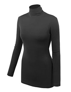 LL Womens Long Sleeve Ribbed Turtleneck Pullover Sweater S BLACK Lock and Love http://smile.amazon.com/dp/B01A6644YK/ref=cm_sw_r_pi_dp_QQV8wb0ECZRMJ