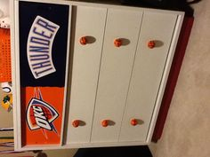 Drawer Knobs Basketball And Knobs On Pinterest