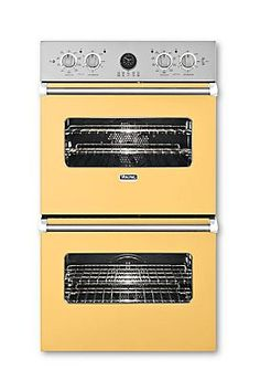 27 Double Custom Electric Premiere Oven (VEDO) in 12 Exclusive Finishes - Viking Range Corporation