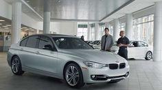 Opportunity Knocks — BMW 3 Series