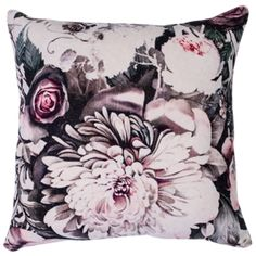 Gorgeous velvet cushion, soft and luxurious, in a beautiful petal design SIZE: Boho Cushions, Velvet Cushions, Cushions On Sofa, Throw Pillows, Living Room Sofa, Cushion Covers, Beautiful, Design, Toss Pillows