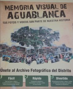 Recuperando la historia del Distrito de Aguablanca
