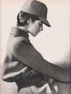 Pierre Cardin, Marie France 1967
