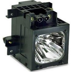 Electrified LMP-C161 Replacement Lamp with Housing for Sony ...
