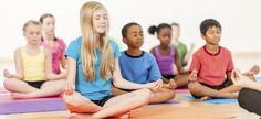 El juego del silencio de Montessori para niños