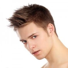 Stylish Men Haircuts Trends For Short And Medium Hair 2014-2015