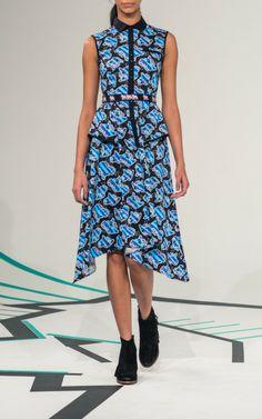 Calla Fall/Winter 2014 Trunkshow Look 18 on Moda Operandi
