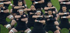 Rugby : le haka des All Blacks a-t-il un effet dopant sur le mental des joueurs ?