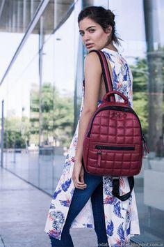 Tendencias de moda otoño 2016 Kosiuko.