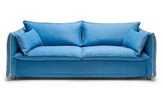 Zipper couch, Vepsäläinen