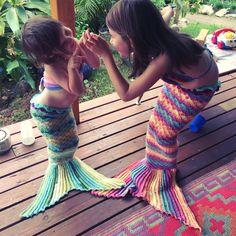 Items similar to LaMalaTae custom crochet Mermaid Tail - handmade rainbow photo prop, pretend play mermaid tail costume for babies, toddlers & children. on Etsy Crochet Mermaid Tail Pattern, Mermaid Blanket Pattern, Crochet Mermaid Blanket, Mermaid Tail Blanket, Mermaid Blankets, Mermaid Tail Costume, Mermaid Tails, Mermaid Mermaid, Mermaid Costumes