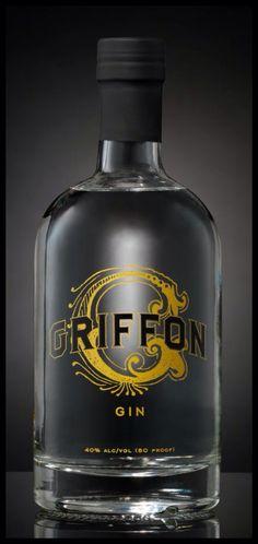 Griffon Gin PD