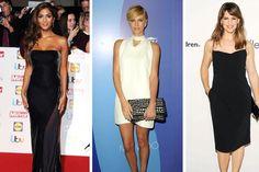 Las famosas peor y mejor vestidas de la semana