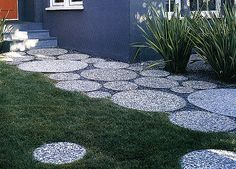 Round Pavers | Flickr   Photo Sharing!