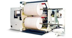In the word today, there are many manufacturers of slitter rewinders.