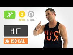 Treino Teste Fitness - Venha Testar Seu Condicionamento Cardio - Desafio...