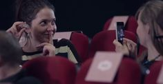 Moviegoers in Poland Are given Free Chocolate with a Small Unsavory Twist - http://www.creativeguerrillamarketing.com/guerrilla-marketing/moviegoers-poland-given-free-chocolate-small-unsavory-twist/