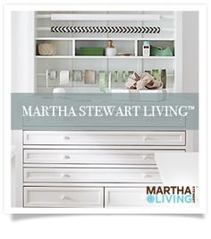 Martha Stewart Living™ Solutions Country Double Shelf - Martha Stewart Living™ Solutions - Storage & Display | HomeDecorators.com