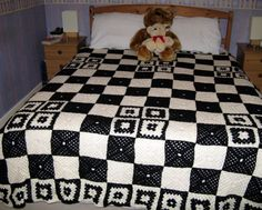 king-size blanket