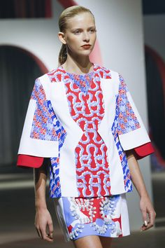 Kenzo Spring 2016 Ready-to-Wear Accessories Photos - Vogue