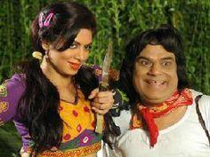 Double role bonanza in SAB TV's FIR!