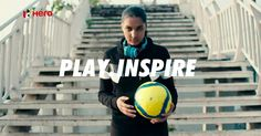 Hero MotoCorp's #PlayInspire campaign for FIFA U-17 World Cup 2017 Hero MotoCorp FIFA U-17 World Cup 2017 campaign #PlayInspire has been conceptualised by Law & Kenneth Saatchi & Saatchi.   Hero MotoCorp, the national supporter of the FIFA U-17 World Cup starting 6th Oct in India has kicked-off its campaign with a TVC and digital engagement from today.     #PlayInspire is a montage of young, gritty, super-skilled footballers from across the country who are reveling in t