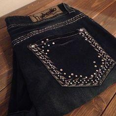 Hydraulic embellished Jegging Hydraulic Jegging. Size 15/16. Hydraulic Jeans Skinny