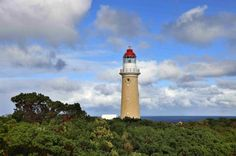 The Cape du Couedic Lighthouse II by Mark Chan on 500px