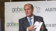 Monago desmiente sus viajes a Canarias y lo acredita con la información del Senado http://w.abc.es/pvlzvn