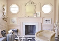 {styled space} Modern Elegance   Christine Dovey   http://curatedinterior.com/inspiration/styled-space-modern-elegance-christine-dovey/