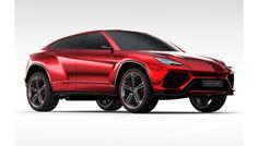"Lamborghini first broke ground with the Urus concept at the 2012 Beijing Motor Show, touting it as ""the ultimate super athlete in the SUV segment."" With a promised output of around 600 hp—a number rivaled only by the Bentley Bentayga in the luxury SUV segment—we suppose the claim is not much of an exaggeration. Despite the focus on performance, the Urus will reportedly offer a spacious interior and capable off-roading flexibility.    	    	The concept featured room for four passengers and…"