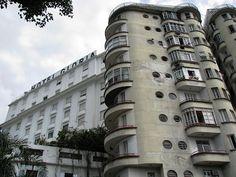 Edifício Ipu – Uma obra de arte no coração do Rio de Janeiro