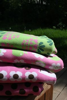 Majapuu's knit fabrics