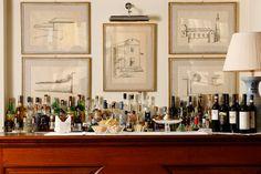 Lounge Bar Picteau