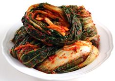 Kimchi- great website she has awesome food and its authentic Korean she doesn't make it too complicated either. Find this and more @ maangchi.com!!