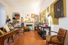 Journée d'excursion 3 (urbaine) La boutique - Zia Antonia Porte-Bonheur Traditionnel Corse