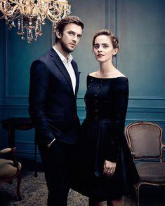 "807 Likes, 2 Comments - Emma Watson News (@emmacwatsons) on Instagram: ""— NEW The BATB cast were interviewed by kino tv during London press [part 4] @EmmaWatson #EmmaWatson"""