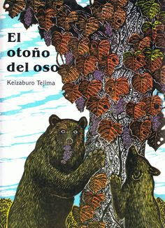 El Otoño del oso- Keizaburo Tejima