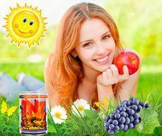 Летнее питание. Некоторые особенности летнего питания