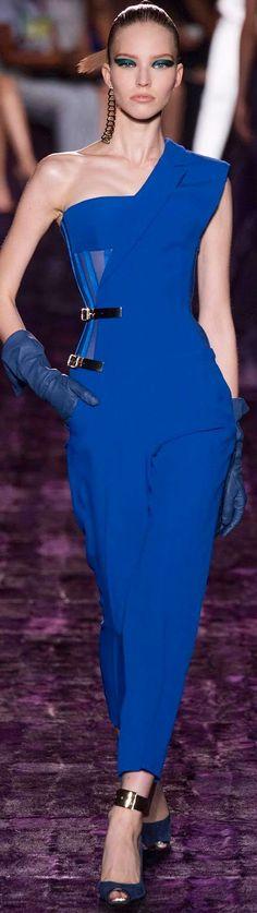 Atelier Versace Haute Couture F/W 14.15 Paris