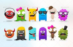 http://graphicriver.net/item/character-monster-creation-kit-create-us/115951?ref=lifeobject