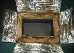 Solar Oven, Take One: FAIL | Department of Energy